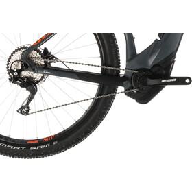 Cube Reaction Hybrid Pro 500 E-mountainbike grå
